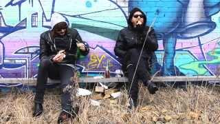 PBSM - Disparate Youth (Santigold Cover)