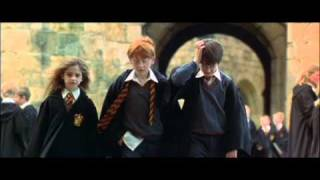 Harry Potter and the Philosopher's Stone Trailer (HD)