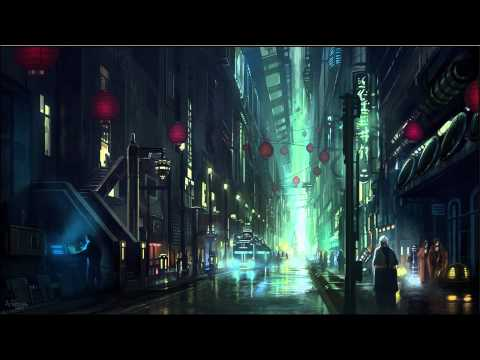 Cyber Eden [1 Hour Electro Mix]