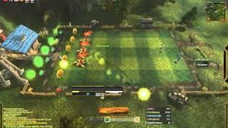 World of Warcraft ⚔ Brazies Bauernhof Singende Sonnenblume