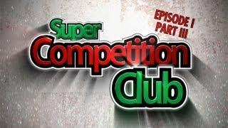 Super Competition Club #1 (3/3) Budi Vs. Eddy, Das Finale