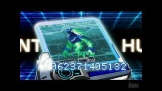 Mega Man Star Force 3: Black Ace Nintendo DS