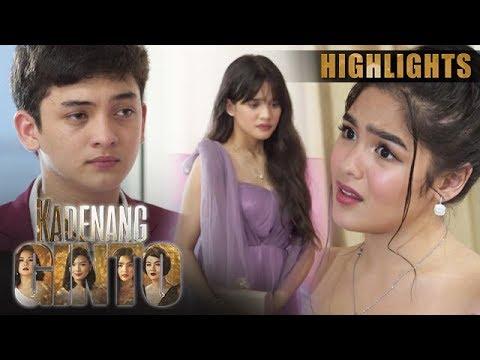 Marga, itinago kay Mikoy ang kanilang plano ni Roxanne | Kadenang Ginto (With Eng Subs) image