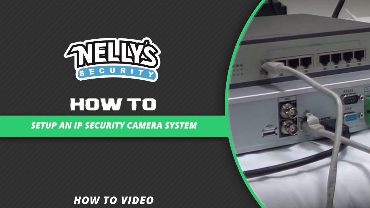 ge security camera wiring diagram [ 1280 x 720 Pixel ]