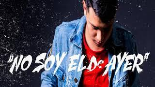 No Soy El De Ayer - Jorge Guerra (estudio)