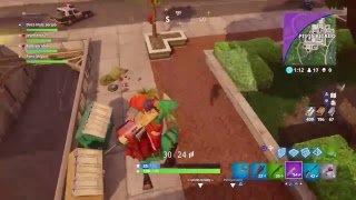 Fortnite Battle Royale ? PS4 With Subscribers - New Skin 🍅Tomatoide🍅 - 197 Wins