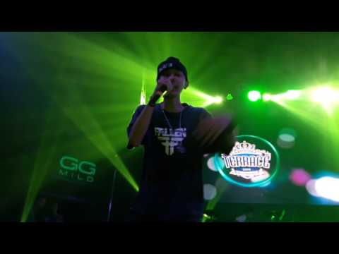 BK & DONZ FT PAIN28LESS - BERADAPTASI (LIVE) Mp3