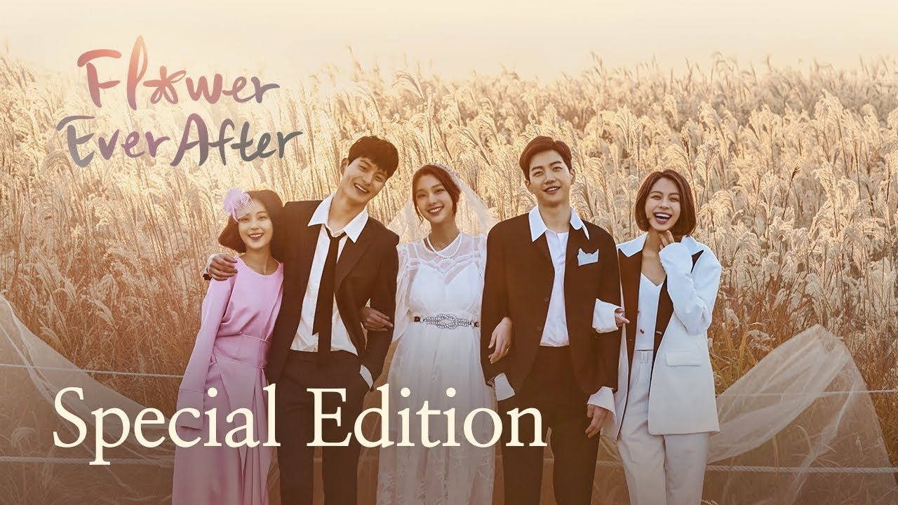 Special Edition| Flower Ever After | Season 1 - Full Drama (Click CC for ENG sub)