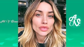 Funny Arielle Vandenberg Vine Compilation (w/Titles) All Arielle Vines 2013 - 2018