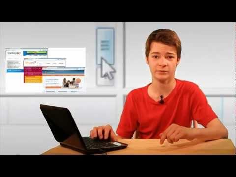 Kostenloser Webspace