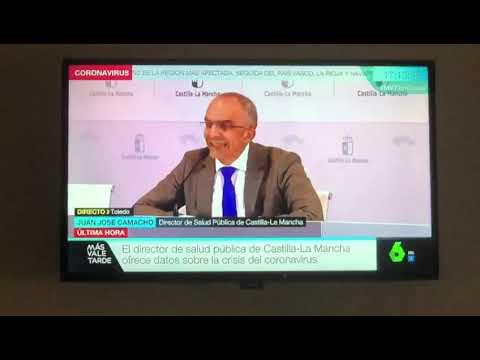 VÍDEO | La Junta desmiente al director de la residencia de Tomelloso donde han muerto quince ancianos