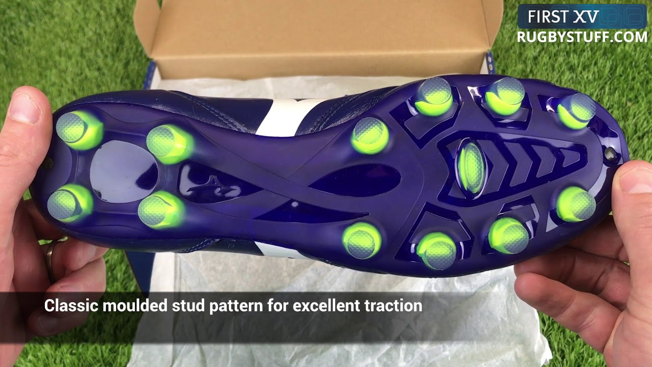 cc329682d968 Unboxing Mizuno Morelia Neo KL Moulded Rugby Boots - YouTube