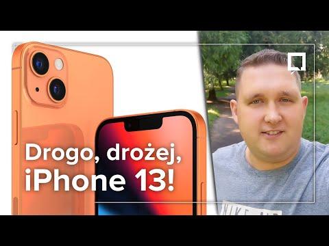 iPhone 13 - wszystko co wiemy 3 DNI PRZED PREMIERĄ