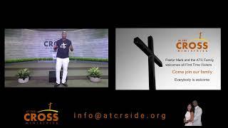 Sunday Service with Pastor Mark (08-08-2021)