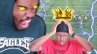 If Juice Wins He STEALS The Beef Crown From Trent! (Madden 20)