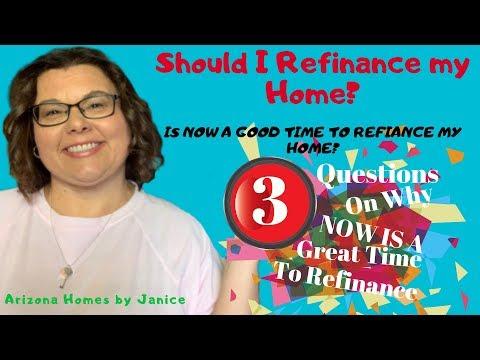 should-i-refinance-my-home-loan-|-refinance-my-home-mortgage
