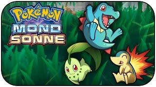 JOHTO / EINALL STARTER + SELTENE POKEMON DANK INSELSCANNER! Pokémon Sonne und Mond Tutorial