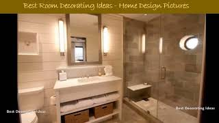 Images bathroom shower designs   The Best Small & Functional Modern Bathroom Design Picture