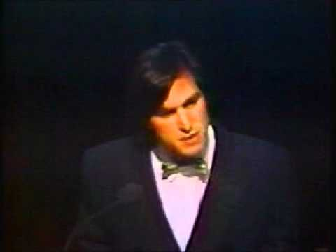 1984 Apple's Annual Shareholders Meeting - Macintosh Introduction Complete - YouTube