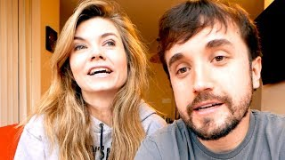 TOUR DO APARTAMENTO NOVO! - Ep 1284