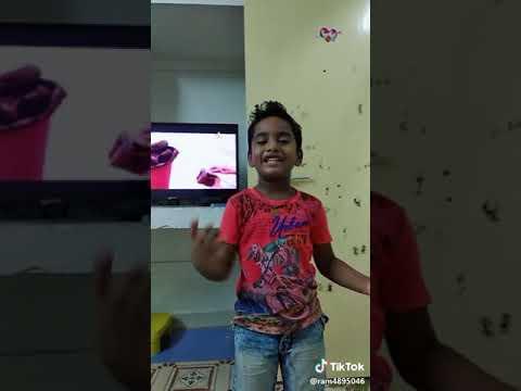 Roshan Dance Gana Sudhakar Song