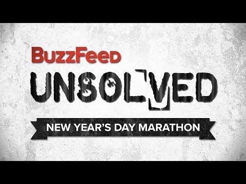 Unsolved Marathon Season 2