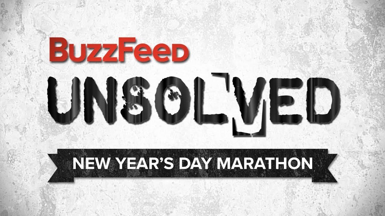 Download Unsolved Marathon Season 2