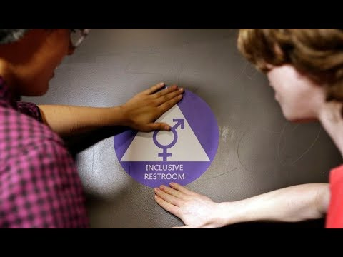 James O'Brien vs feminists against transgender rights