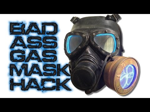 Hack A Gas Mask
