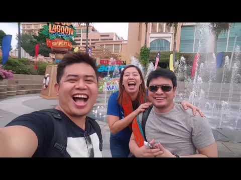 Kuala Lumpur Malaysia Tour Day 3   Vlog 006