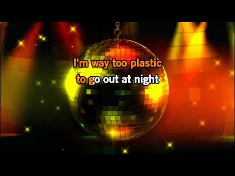 Muzikfabrik - Disco tragedy HD Karaoke