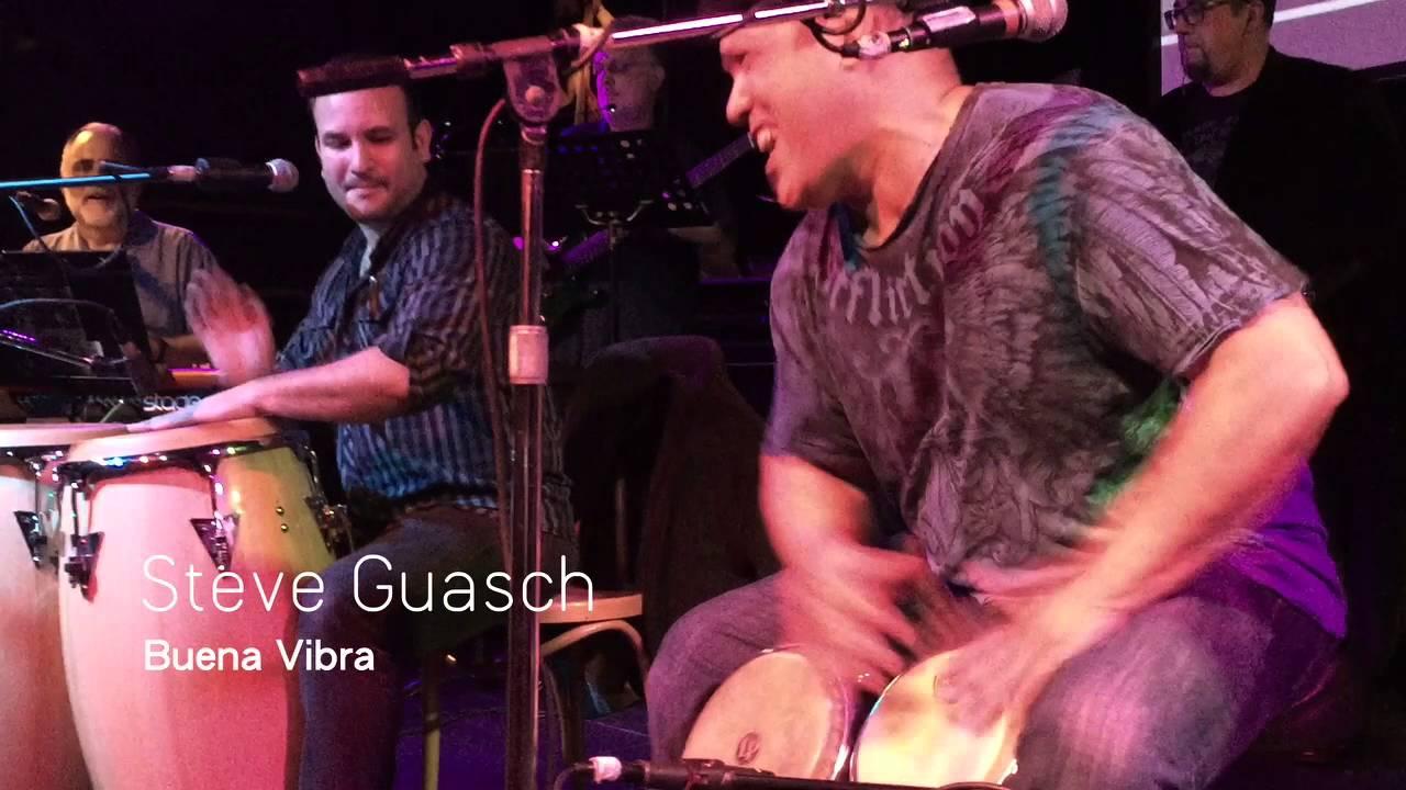 Sat Oct 17 Buena Vibra live Online Show