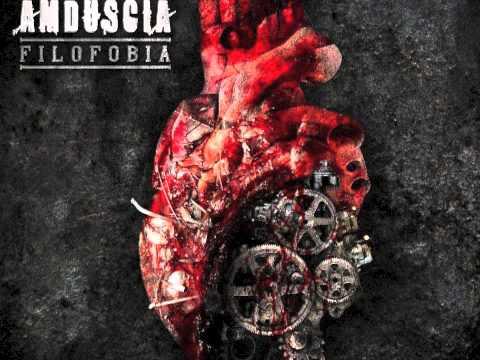 Amduscia - Suffering (Filofobia album 2013)