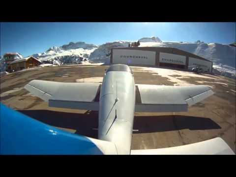 5 Most DANGEROUS AIRPORTS in the World (VNLK | LXGB | LFLJ | TNCM | NZIR)