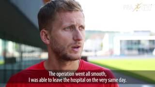 FPA TV EXKLUSIV: Preseason Almen Abdi (Sheffield Wednesday FC)
