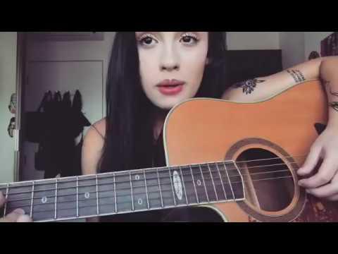Leva esse verso pro teu universo -Trevo - Vitória Marcílio