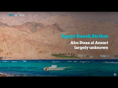 Fighting Daesh: Egypt military says Daesh Sinai leader killed, Abubakr al Shamahi weighs in
