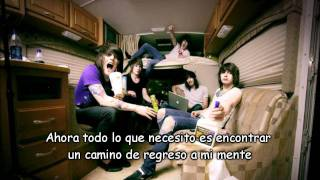 Asking Alexandria - Breathless (Sub Español)