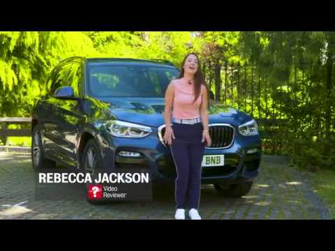BMW X3 Review 2019   What Car?