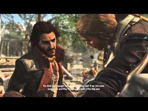 ☆* Assassin's Creed IV: Black Flag / Full Movie *☆