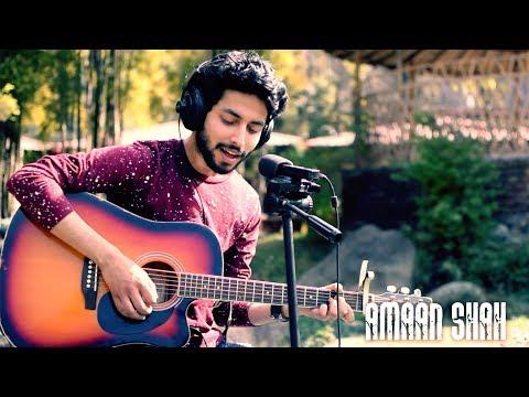Binte Dil   Padmaavat   Arijit Singh   Live in Hearbeat Style   Cover by Amaan Shah   Ranveer Singh