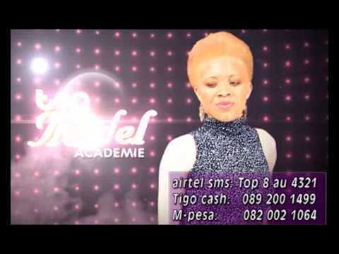 Top Model RDC S1E9 SHOOTING GENERIQUE