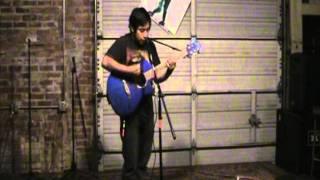 Open Stage Tulsa 20111026 MOV002 Robert Gonzo