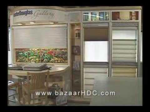 Bazaar Home Decorating :30 Television Commercial