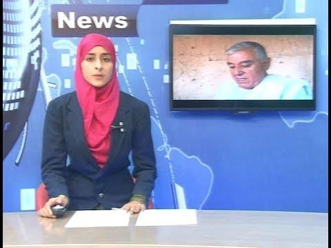kandahar mili television news 15 october 2017