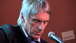 Paul Weller - The Attic (Last.fm Sessions)