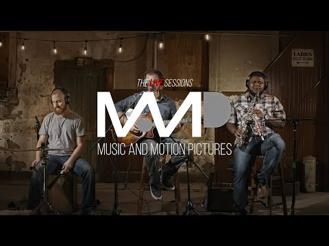"MMP Live Session with Moths in the Attic Performing ""Seedling"""