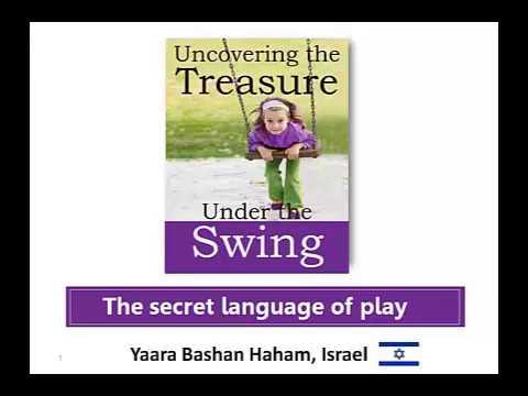 Uncovering the Treasure under the Swing [Yaara Bashan Haham-Israel]