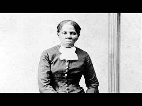 Did This Girl's Letter Put Harriet Tubman On The $20? - Newsy