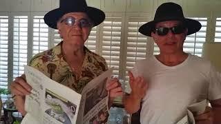 The Trini & Joe Reality Show Episode # 1